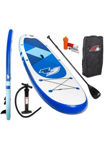 F2 Inflatable SUP-Board » Prime blue su A...