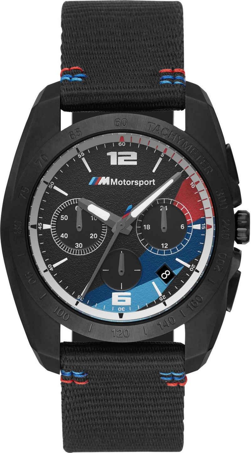 BMW Chronograph »M MOTORSPORT, BMW2001«
