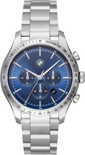 BMW Chronograph »BMW8001«