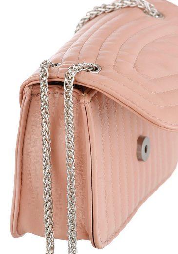 Bruno Banani Mini Bag  mit silberfarbenen Details