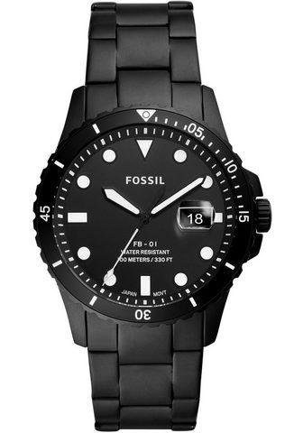 FOSSIL Laikrodis »FB - 01 FS5659«