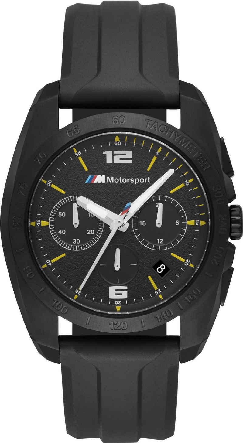 BMW Chronograph »M MOTORSPORT, BMW2002«