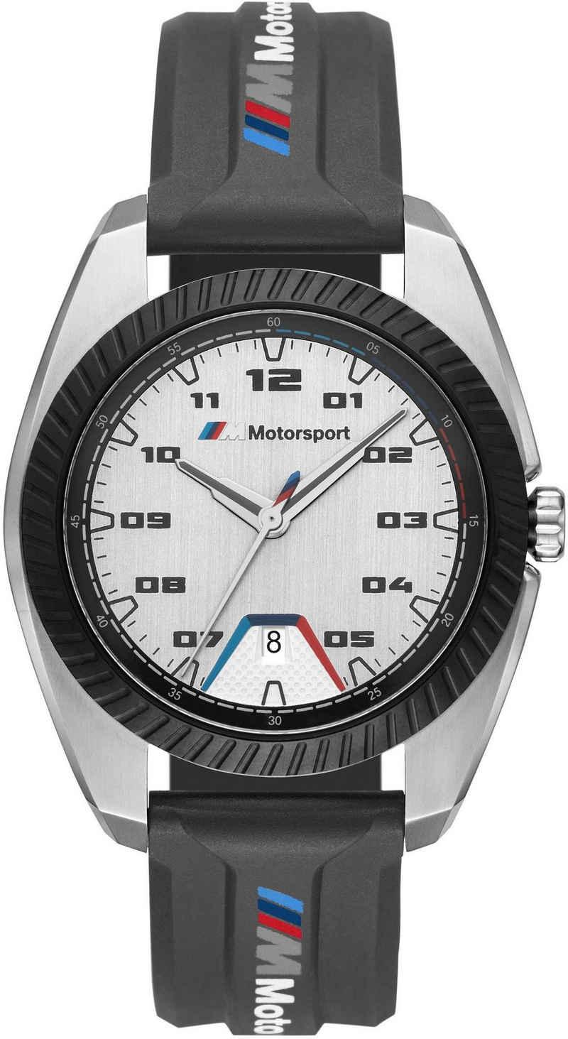 BMW Quarzuhr »M MOTORSPORT, BMW1001«