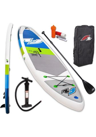 Inflatable SUP-Board » Line UP S...
