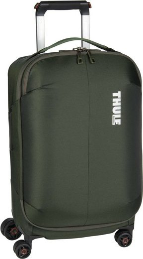 Thule Trolley + Koffer »Subterra Carry On Spinner«