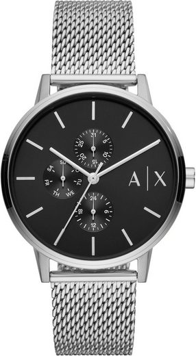 ARMANI EXCHANGE Multifunktionsuhr »AX2714«