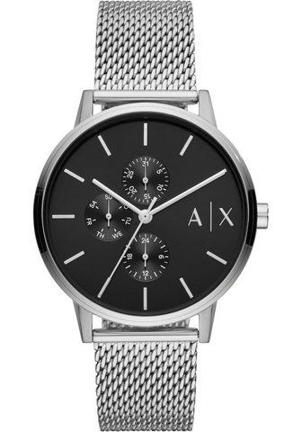Часы многофункциональные »AX2714...
