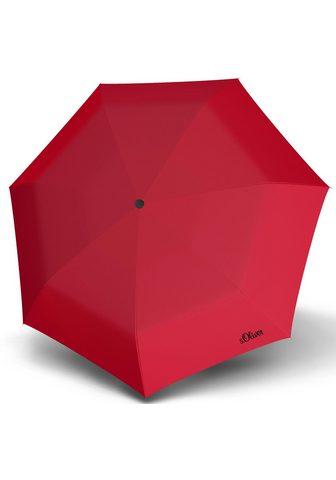 """S.OLIVER Taschenregenschirm """"Impact зонт R..."""