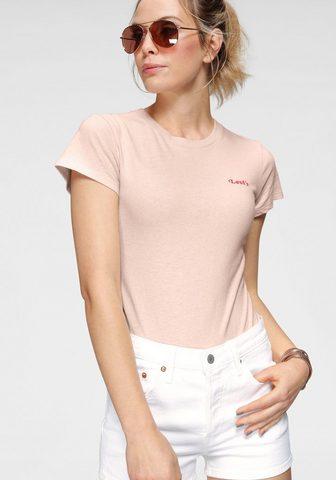 LEVI'S ® marškinėliai-glaustinukė »Graphic Ma...