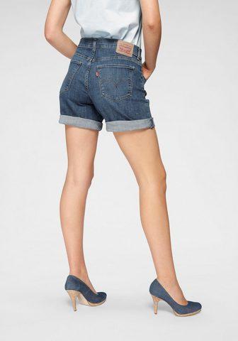 LEVI'S ® džinsiniai šortai »Global Classic Sh...
