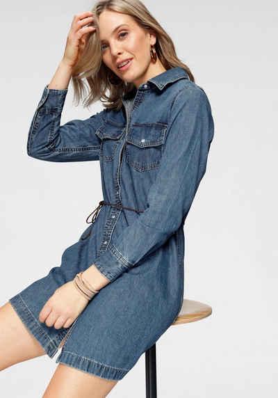 Levi's® Plus Jeanskleid »Plus Size Bebe Dress« von BAUR
