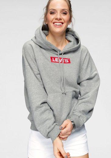 Levi's® Hoodie »Graphic 2020 Hoodie« mit Logo auf der Brust