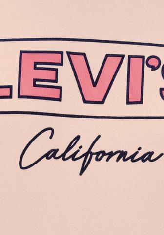 LEVI'S ® bliuzonas »Graphic Sport Bliuzonas