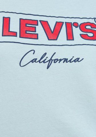 LEVI'S ® Marškinėliai be rankovių »Graphic Cr...