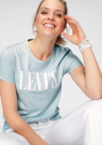 LEVI'S ® Palaidinė apvalia iškirpte »Perfect ...