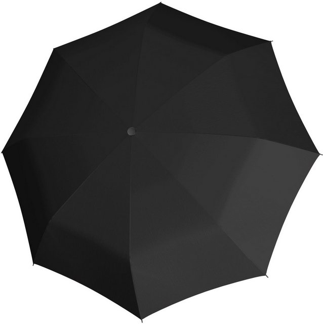 s.Oliver Taschenregenschirm »X-Press Taschenschirm, Black« | Accessoires > Regenschirme > Taschenschirme | s.Oliver