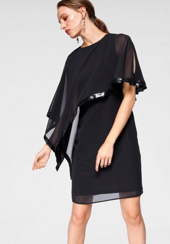 LAURA SCOTT Коктейльное платье