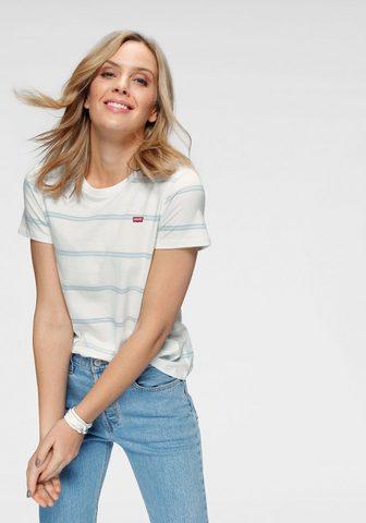 LEVI'S ® Marškinėliai »Perfect Tee«