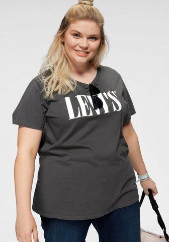 LEVI'S PLUS Levi's® Plus Marškinėliai »Perfect Tee...