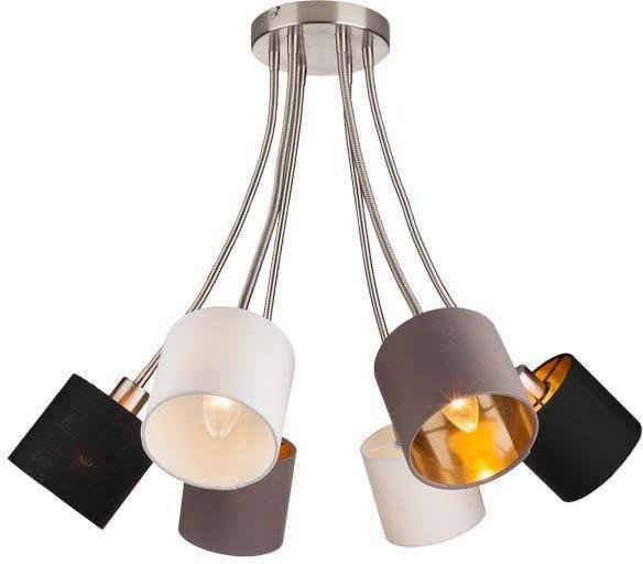 WOFI Deckenleuchte »CHARME«, Deckenlampe