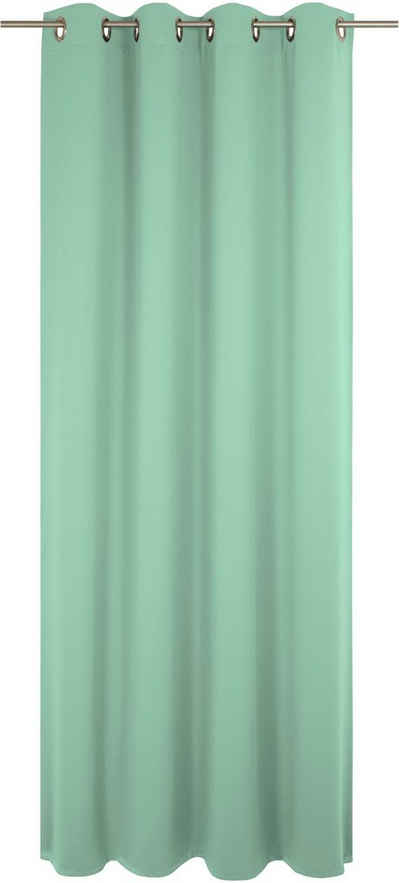 Vorhang »Newbury«, Wirth, Ösen (1 Stück)