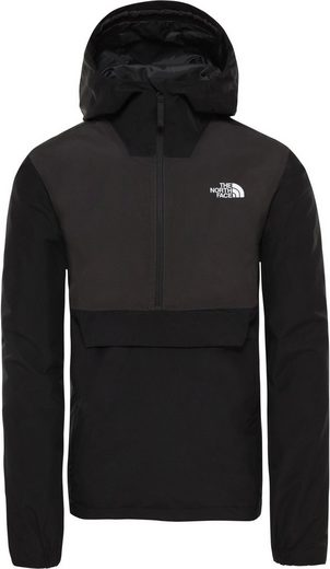 The North Face Outdoorjacke »Fanorak Waterproof Jacke Herren«