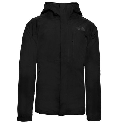 The North Face Funktionsjacke »Mountain Light Triclimate«