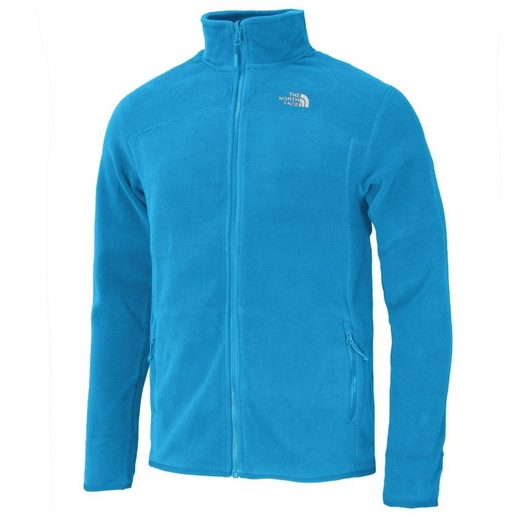 The North Face Funktionsjacke »M 100 Glacier Full Zip«