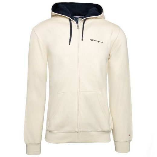 Champion Sweatjacke »Hooded Full Zip«