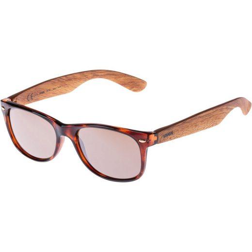 Uvex Sportbrille »1510«