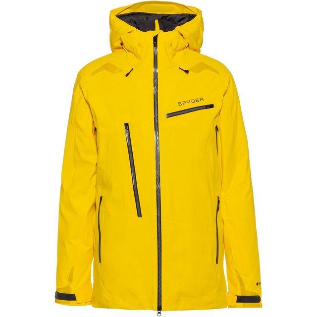 Spyder Skijacke »Hokkaido« | Sportbekleidung > Sportjacken > Skijacken | Spyder