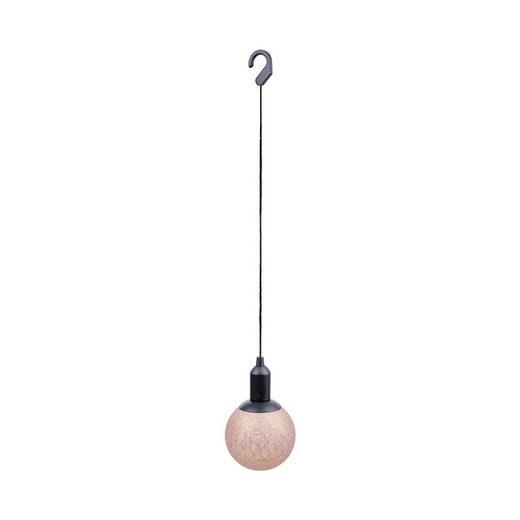 BUTLERS HIGH SPIRIT »LED Ziehleuchte Ø15cm«