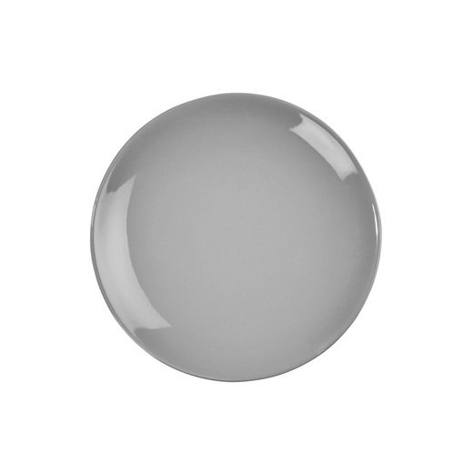 BUTLERS SPHERE »4x Salatteller glänzend Ø 20,5 cm«