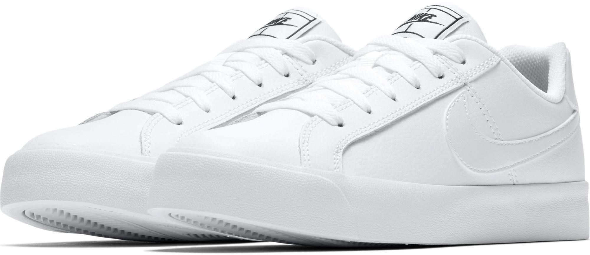 Nike WMNS Court Royale AC Sneaker weiß