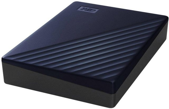 Festplatten - WD »My Passport für Mac 2019« externe HDD Festplatte  - Onlineshop OTTO