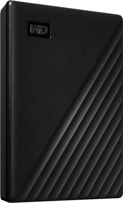 "WD »My Passport™« externe HDD-Festplatte 2,5"" (1 TB)"