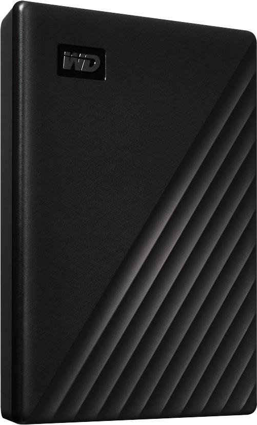 WD »My Passport™« externe HDD-Festplatte (1 TB) 2,5)