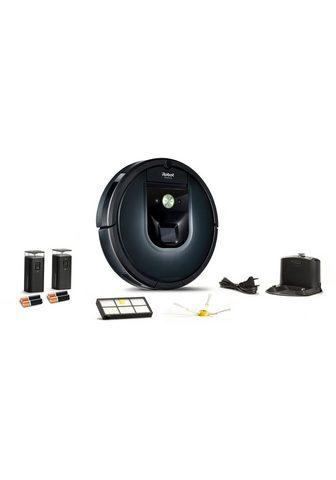 IROBOT Dulkių siurblys-robotas Roomba 981