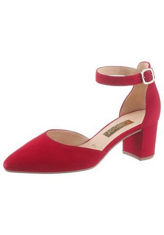 GABOR Туфли на ремешке с пряжкой
