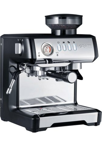 GRAEF Espresso kavos aparatas milegra ESM802...