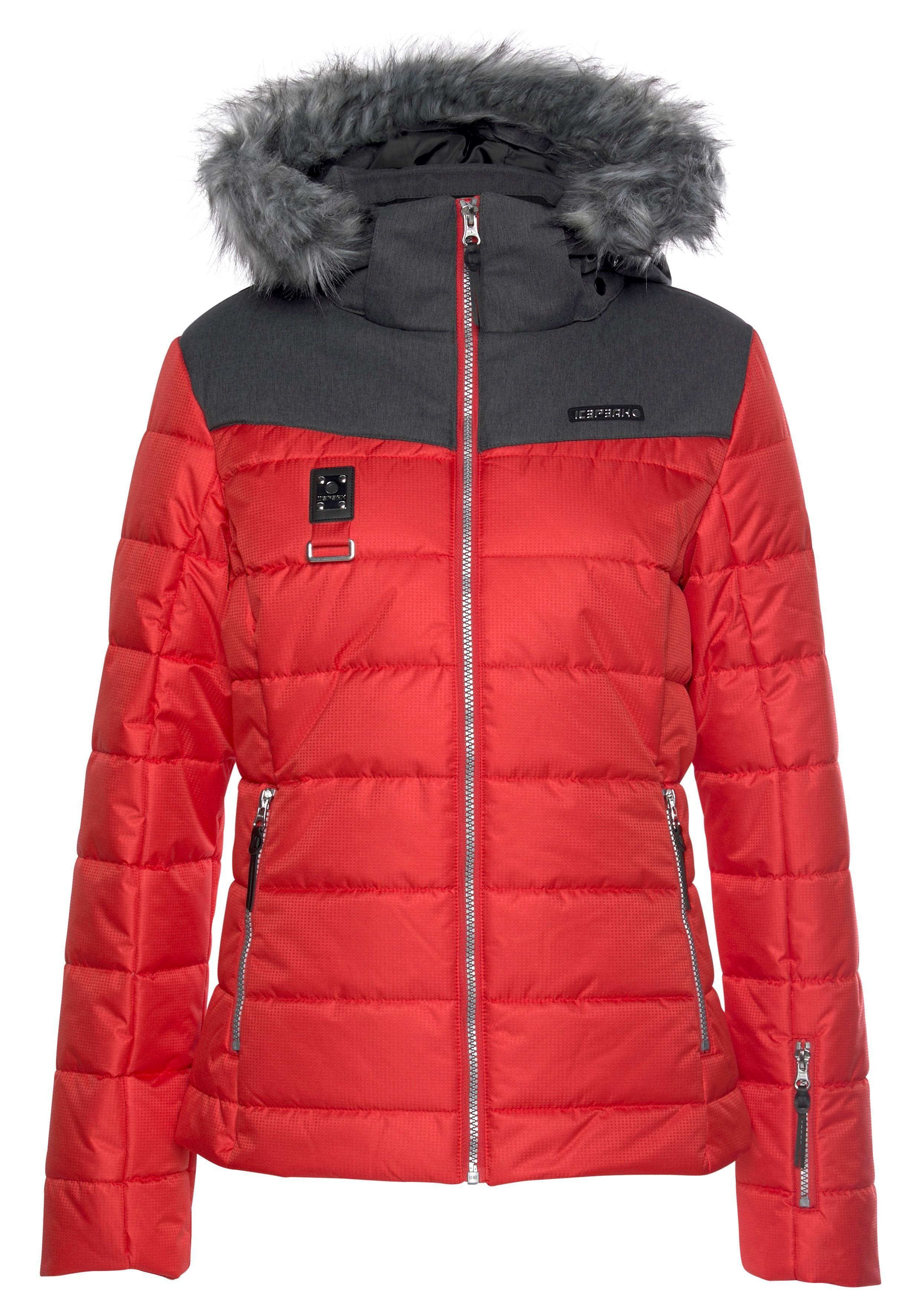 Icepeak Skijacke »PRIDIE«, Skijacke von Icepeak online kaufen | OTTO