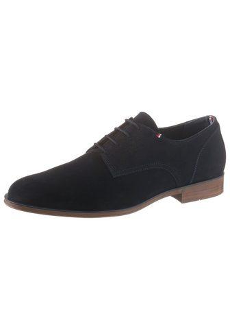 TOMMY HILFIGER Ботинки со шнуровкой »CALEB 1B&l...
