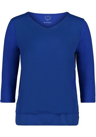 BETTY BARCLAY Блузка-рубашка