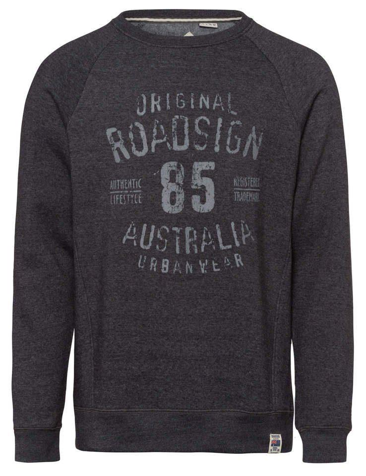 ROADSIGN australia Sweatshirt »Urban Cult« mit Rundhalsausschnitt online kaufen | OTTO
