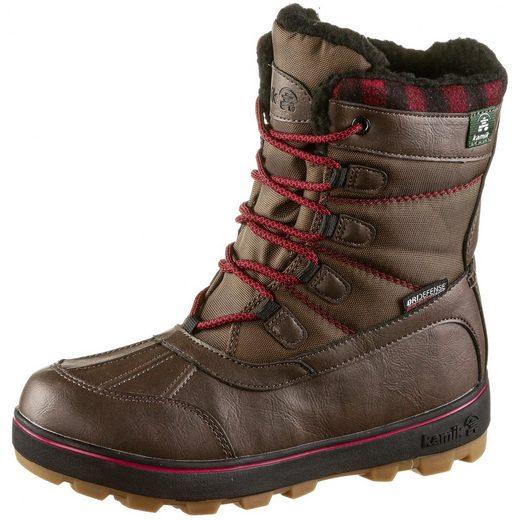 Kamik »Sesame« Ankleboots