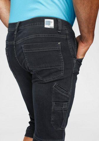 Pioneer Authentic джинсы брюки 3/4 &ra...