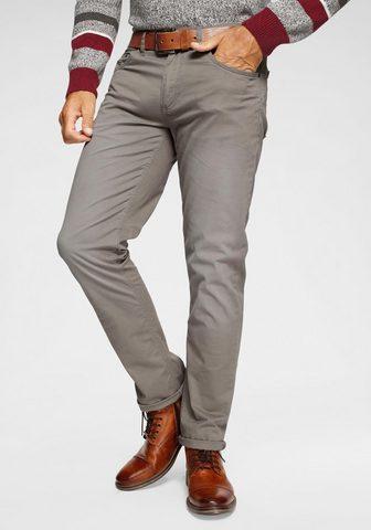 ARIZONA Kelnės su 5 kišenėmis