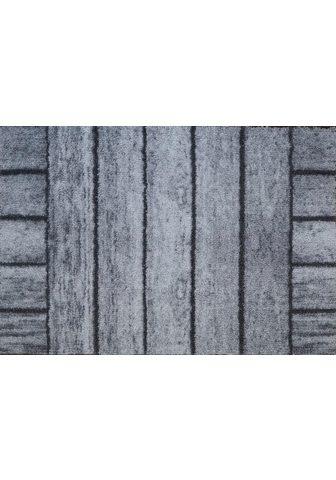 AKZENTE Durų kilimėlis »Holzboden« rechteckig ...