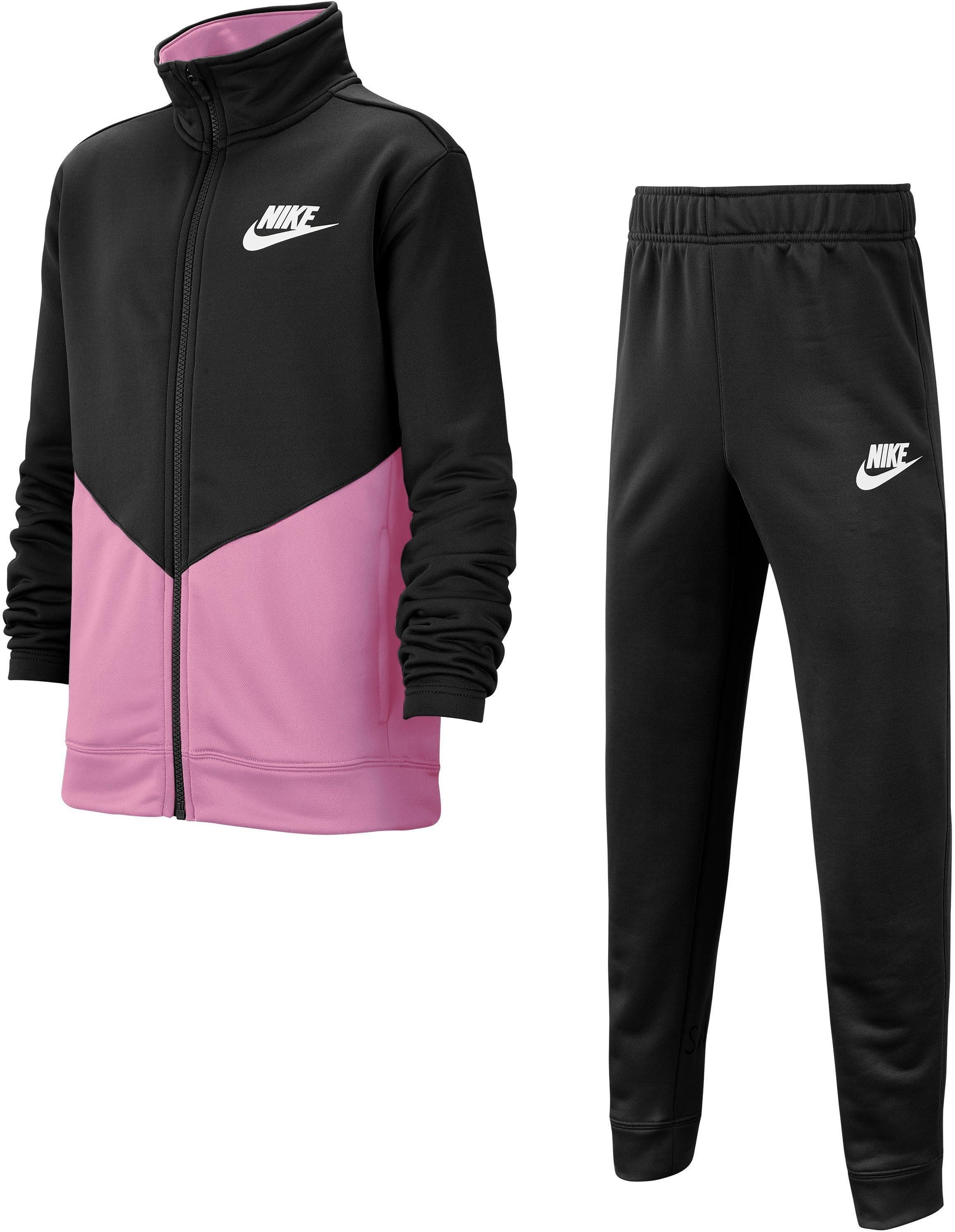 Nike Sportswear Trainingsanzug »NIKE SPORTSWEAR CORE TRACKSUIT PLAY FUTURA« online kaufen | OTTO