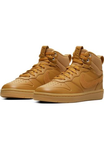 NIKE SPORTSWEAR Sportbačiai »Court Borough Mid 2 Boot«...